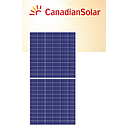 paneles solares canadian media celda