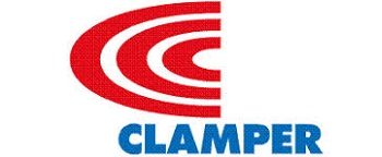 Clamper Logo