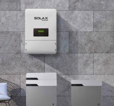 Hidridos SolaxPower